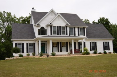 1228 N Point Prairie Road, Foristell, MO 63348 - MLS#: 18041135