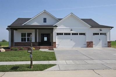7117 Richmond Drive, Glen Carbon, IL 62034 - MLS#: 18041152