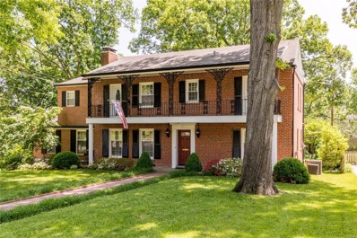 26 York Drive, Brentwood, MO 63144 - MLS#: 18041157
