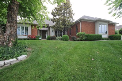 7412 Wolfrun Trail, Fairview Heights, IL 62208 - #: 18041190