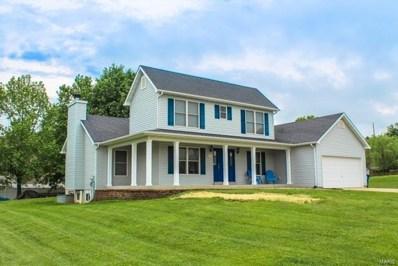 105 Montrose Court, Belleville, IL 62221 - MLS#: 18041248