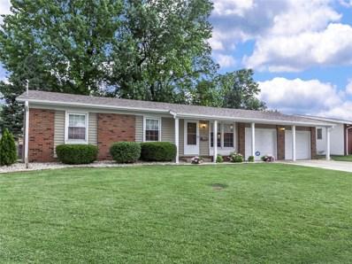 108 Bridle Ridge Road, Collinsville, IL 62234 - #: 18041288