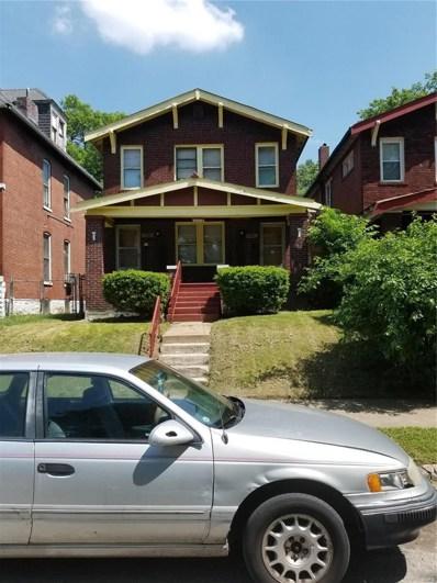 3112 N Taylor Avenue, St Louis, MO 63115 - MLS#: 18041330