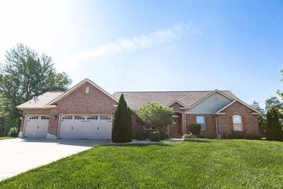 1530 Chesterfield Court, Swansea, IL 62226 - MLS#: 18041345