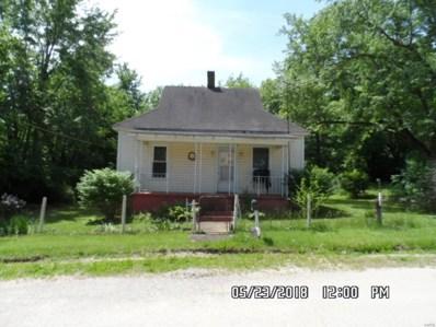 202 E Second Street, Leadwood, MO 63653 - MLS#: 18041347