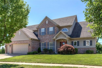 15374 Squires Way Drive, Chesterfield, MO 63017 - MLS#: 18041353