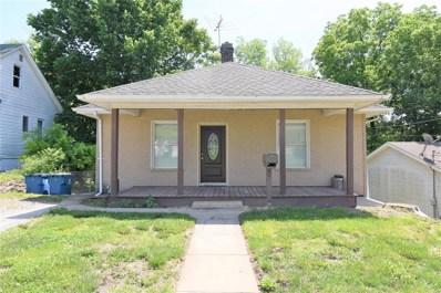 330 N Aurora, Collinsville, IL 62234 - #: 18041378
