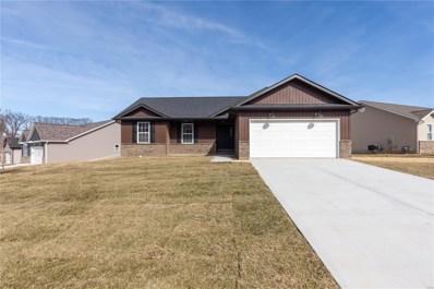 7948 Laurel Flats Drive, Caseyville, IL 62232 - MLS#: 18041396