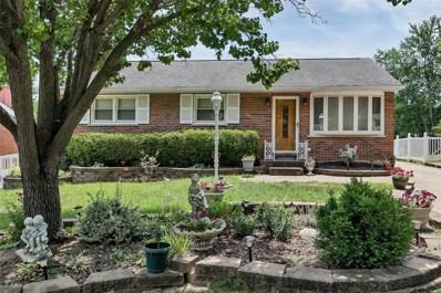 10842 Lawnbrook Drive, St Louis, MO 63123 - MLS#: 18041399