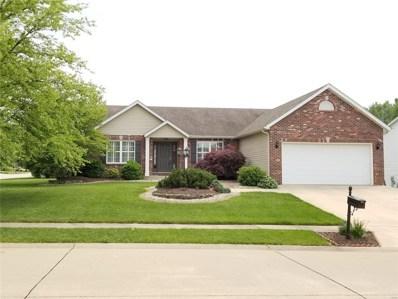 2 Culpepper, Edwardsville, IL 62025 - #: 18041464