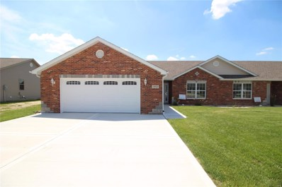 3433 Ozzie Drive, Granite City, IL 62040 - MLS#: 18041478