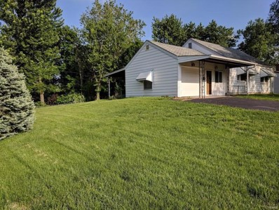 54 Cliff Drive, Unincorporated, MO 63125 - MLS#: 18041515