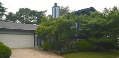 1020 Hollyleaf Court, Ballwin, MO 63021 - MLS#: 18041517