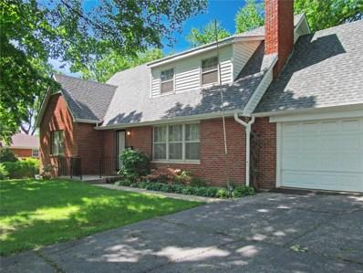 17 Sunnyside Drive, Belleville, IL 62226 - #: 18041580