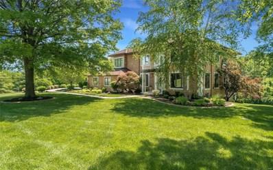 54 Bogey Estates Drive, St Charles, MO 63303 - MLS#: 18041591