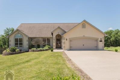 110 Hickory Ridge, Waynesville, MO 65583 - MLS#: 18041651