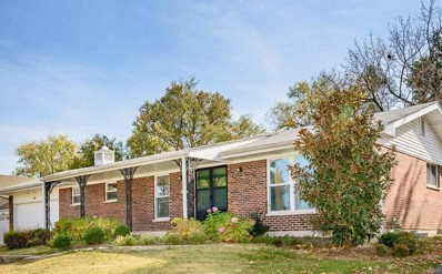 9826 Affton Place, Affton, MO 63123 - MLS#: 18041657