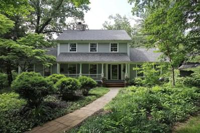 7 Goshen Woods Estates, Edwardsville, IL 62025 - #: 18041666