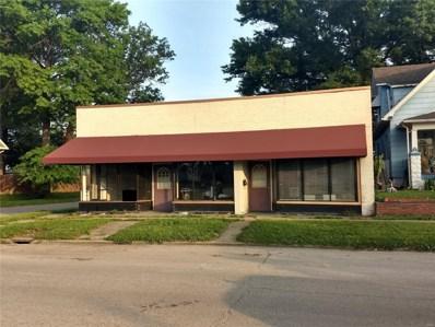 2501 Iowa, Granite City, IL 62040 - #: 18041671