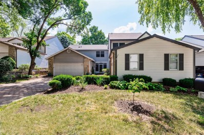 1553 Charlemont Drive, Chesterfield, MO 63017 - MLS#: 18041710
