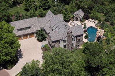 5 Rutherford Lane, Town and Country, MO 63131 - MLS#: 18041729