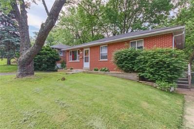 9020 Bessemer Avenue, St Louis, MO 63134 - MLS#: 18041753