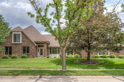 1260 Tammany Lane, Town and Country, MO 63131 - MLS#: 18041763