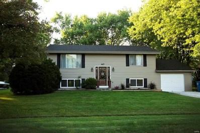 463 Tamarach, Edwardsville, IL 62025 - #: 18041767