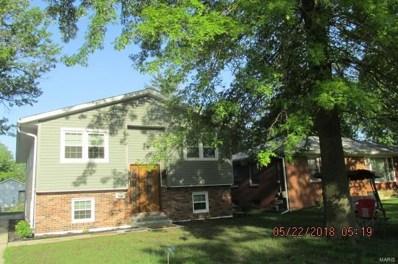 700 N Franklin Street, Staunton, IL 62088 - MLS#: 18041772
