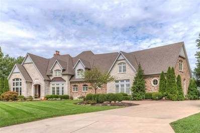 12921 Timmor Court, Town and Country, MO 63131 - MLS#: 18041773