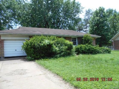 10 Forest Home Court, Bellefontaine Nghbrs, MO 63137 - MLS#: 18041800