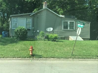 2201 Elizabeth Street, Alton, IL 62002 - #: 18041810