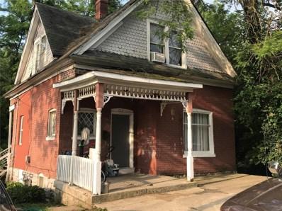 913 Milnor Street, Alton, IL 62002 - MLS#: 18041814