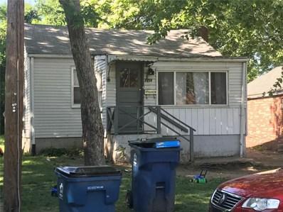 2112 Amelia Street, Alton, IL 62002 - #: 18041816