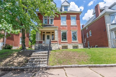 5123 Vernon Avenue, St Louis, MO 63113 - MLS#: 18041860