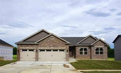 1820 Crimson Oak Drive, Maryville, IL 62062 - MLS#: 18041887
