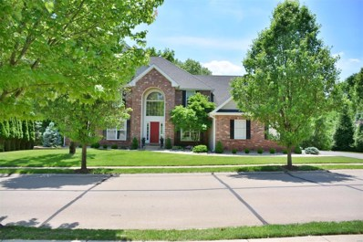 1650 Garden Valley Drive, Glencoe, MO 63038 - MLS#: 18041888