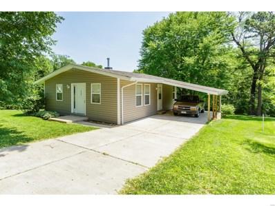 3168 Ridgeview Drive, St Charles, MO 63301 - MLS#: 18041901