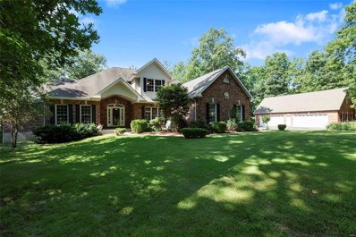 687 Boone Ridge Trail, Defiance, MO 63341 - MLS#: 18041904