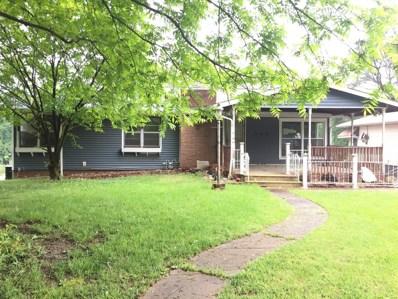 663 Summit Avenue, Caseyville, IL 62232 - MLS#: 18041926