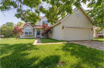 16341 Hampden Place, Florissant, MO 63034 - MLS#: 18041927