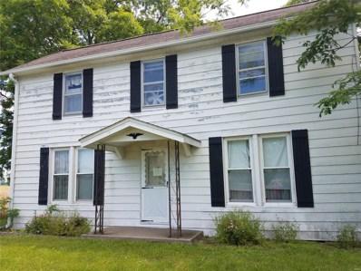 1224 N Sparta, Steeleville, IL 62288 - MLS#: 18041930