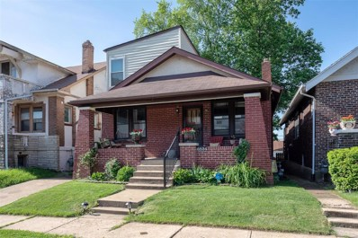 6534 Tholozan Avenue, St Louis, MO 63109 - MLS#: 18042025