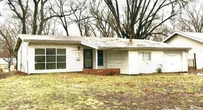 6809 Saint Olaf, St Louis, MO 63134 - MLS#: 18042074