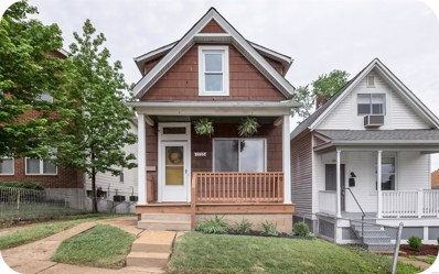 1533 Fairmount Avenue, St Louis, MO 63139 - MLS#: 18042096