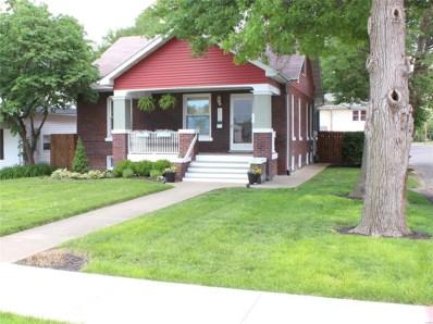112 N Chestnut, Collinsville, IL 62234 - #: 18042102
