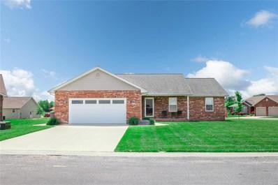 494 Rosewood, Aviston, IL 62216 - MLS#: 18042118