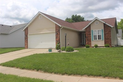 6 Jennifer Drive, Glen Carbon, IL 62034 - #: 18042136