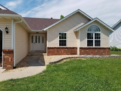 7612 Stonebridge Drive, Maryville, IL 62062 - MLS#: 18042140