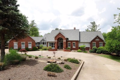 12919 Topping Way Drive, Town and Country, MO 63131 - MLS#: 18042190